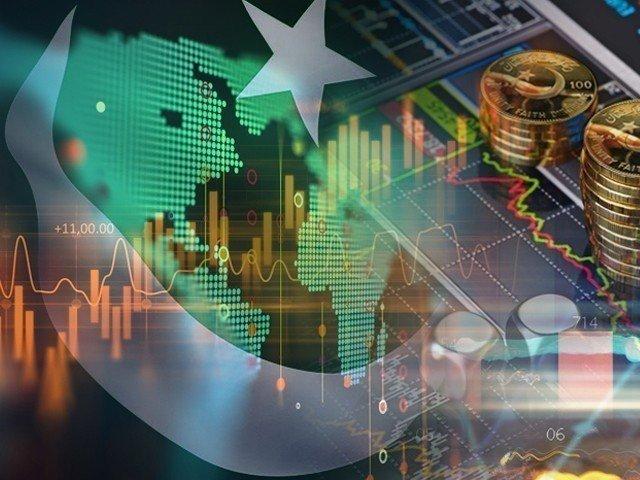 وفاقی حکومت نے جی ڈی پی گروتھ سمیت رواں مالی سال 2020-21کیلیے مقرر کردہ بیشتر اقتصادی اہداف نہ صرف حاصل کرلئے۔ فوٹو : فائل