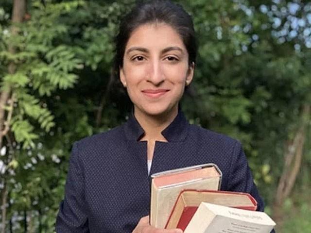 لینا خان ایف ٹی سی کی سب سے کم عمر سربراہ بن گئیں، فوٹو: فائل
