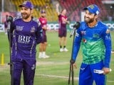 کوئٹہ گلیڈی ایٹرز نے گزشتہ روز لاہور قلندرز کو 18 رنز سے شکست دی تھی