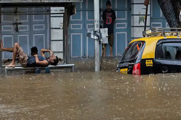 Mumbai Rain 3
