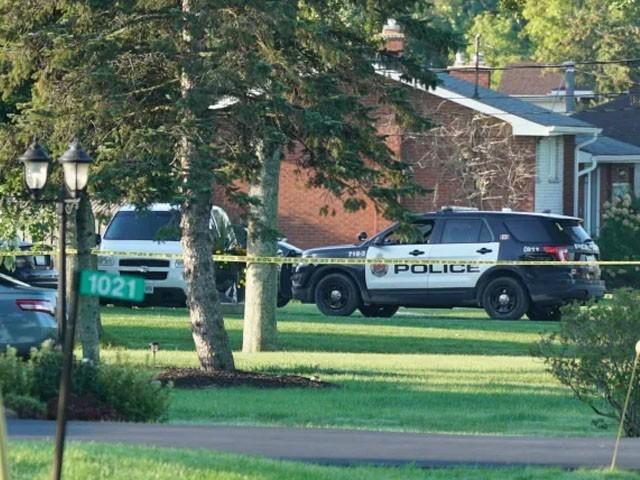 تاحال حملے کی وجہ کا تعین نہیں کیا جا سکا ہے، فوٹو: ٹوئٹر